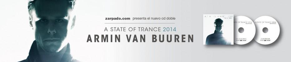 headpic armin van buuren - a state of trance 2014-01