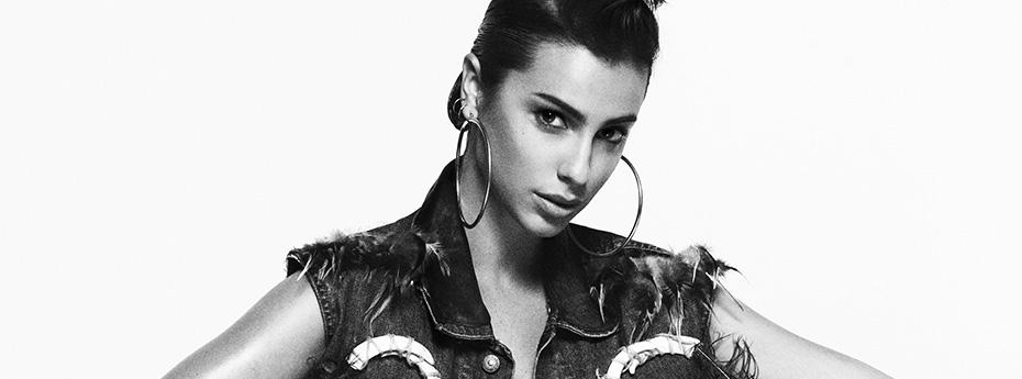 Lucila Godoy by remix