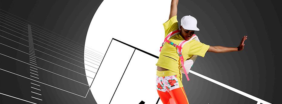 adidas Stellasport presenta la nueva colección diseñada por Stella McCartney