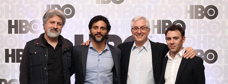 HBO anuncia el comienzo de filmación y el elenco de El Jardín de Bronce