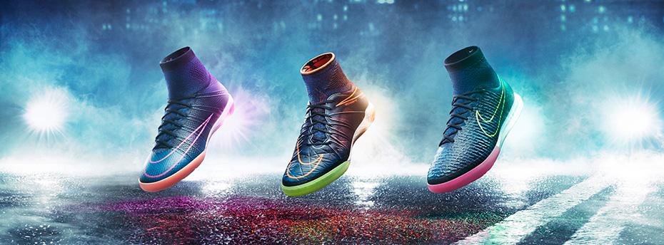 Distressed Indigo, la más reciente innovacion de Nike