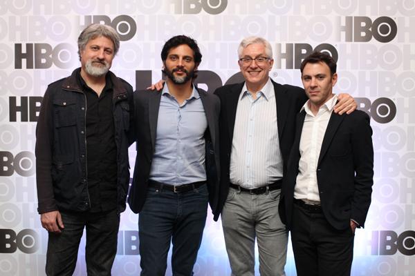 Hbo anuncia el comienzo de filmaci n y el elenco de el jard n de bronce zarpado - El jardin de bronce serie ...