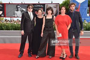 BELEN-CHAVANNE---Venice-International-Film-Festival--September-4th
