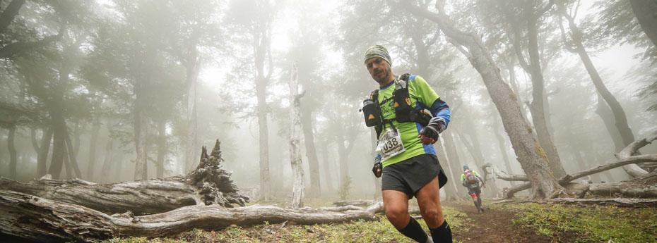 El ganador de los 42K de Patagonia Run Mountain Hardwear, podrá ir al Campeonato Mundial