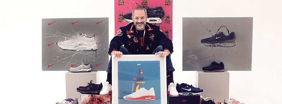 Nike #AirMaxDay 26/03 x Tuti Gianakis