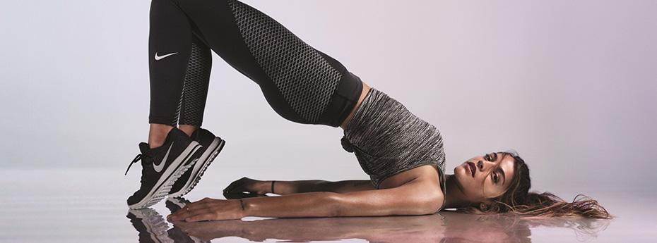 Nike lanza las Nike Zonal Strength