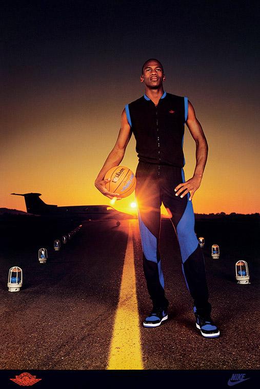 Air Jordan XXXI #FlightGuy – Zarpado