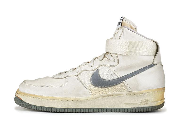 cc615a7893842 Una de las inspiraciones del diseñador de Nike