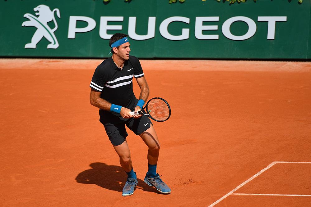 compartir Melodramático Polvoriento  Dos leones en Cuartos de Final de Roland Garros x #Peugeot – Zarpado