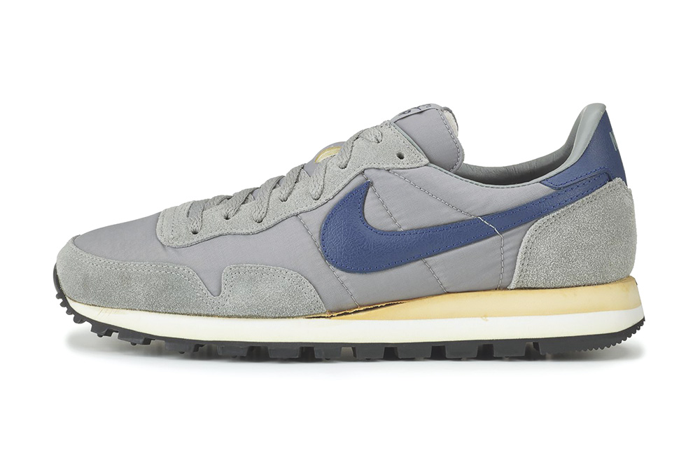 sports shoes 1cc34 849ac Nike Pegasus Orginal, 1983.
