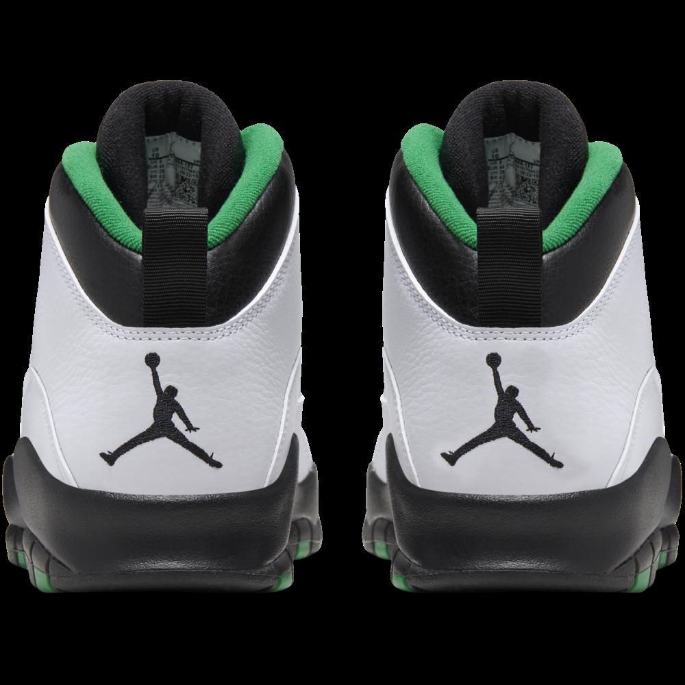 Contracción Bombero espontáneo  Las nuevas zapatillas de Air Jordan X + Air Jordan XIII – Zarpado