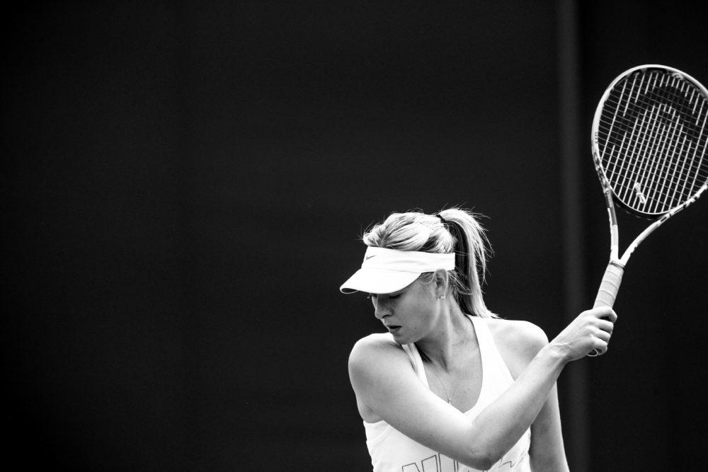A menudo hablado Prehistórico Peladura  Maria Sharapova anuncia su retiro del Tenis Mundial – Zarpado