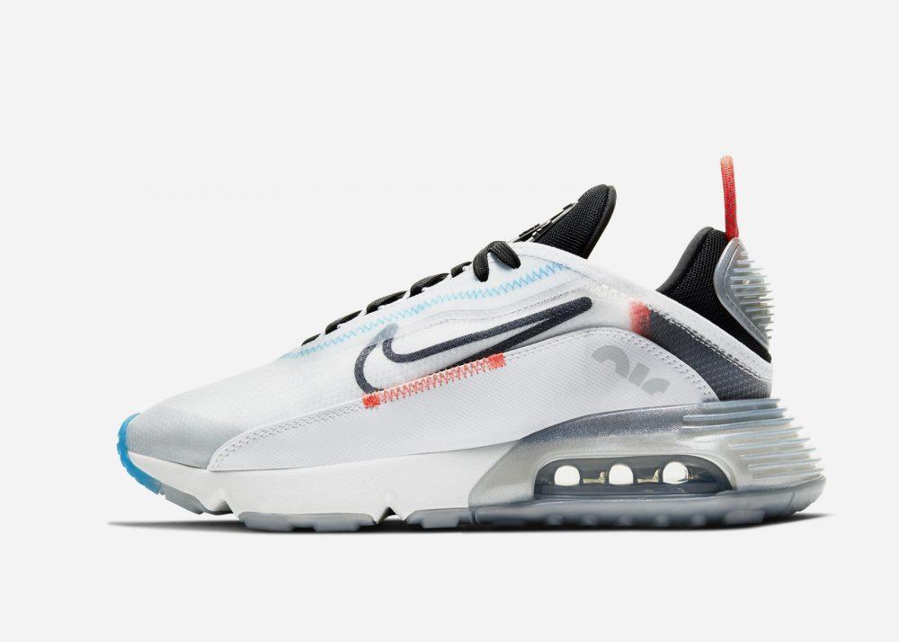traidor controlador Palmadita  Nike lanza las zapatillas Air Max 2090 – Zarpado